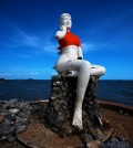 Kep-Statue