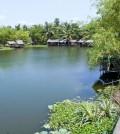 Fishing at Soun Soben