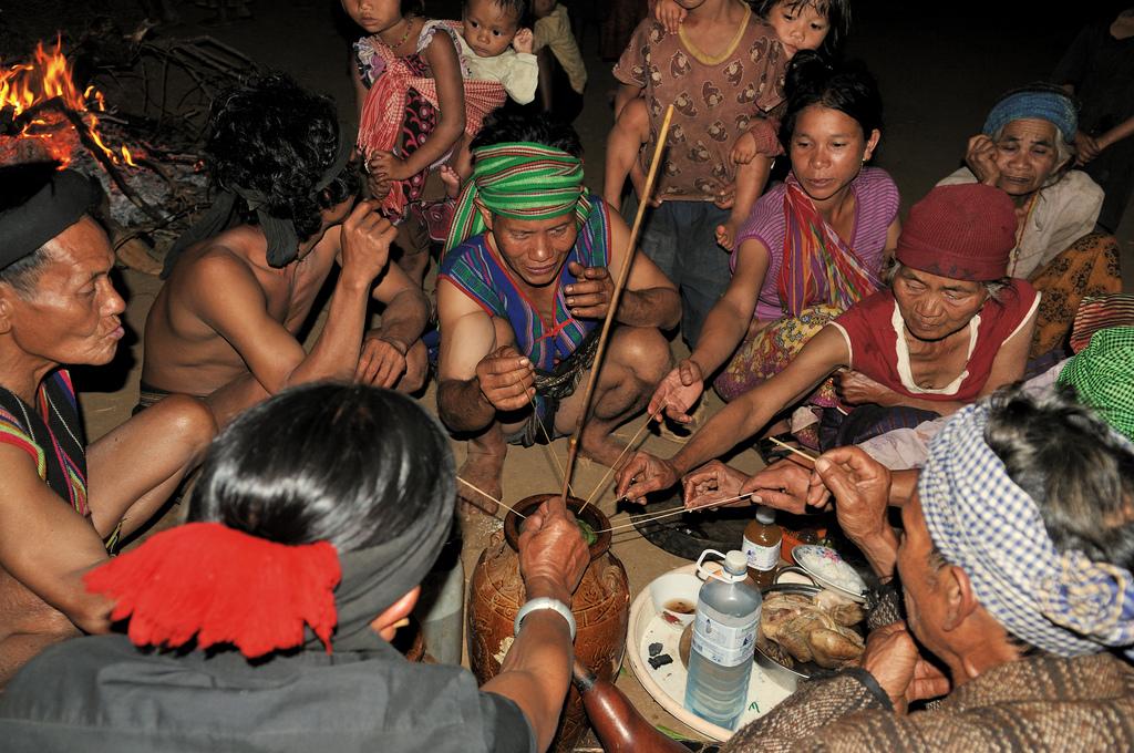 5프농족 전통주