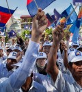 Cambodian National Rescue Party