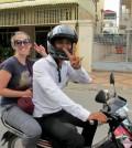Motos-Cambodia