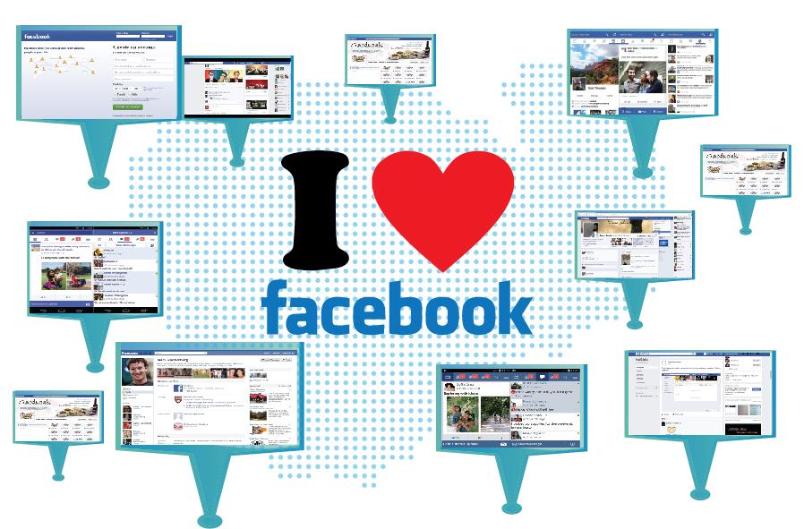 I love Facebook-01