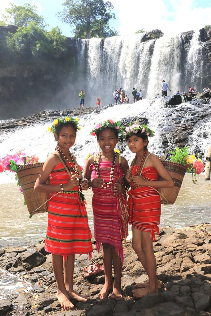 #busra waterfall