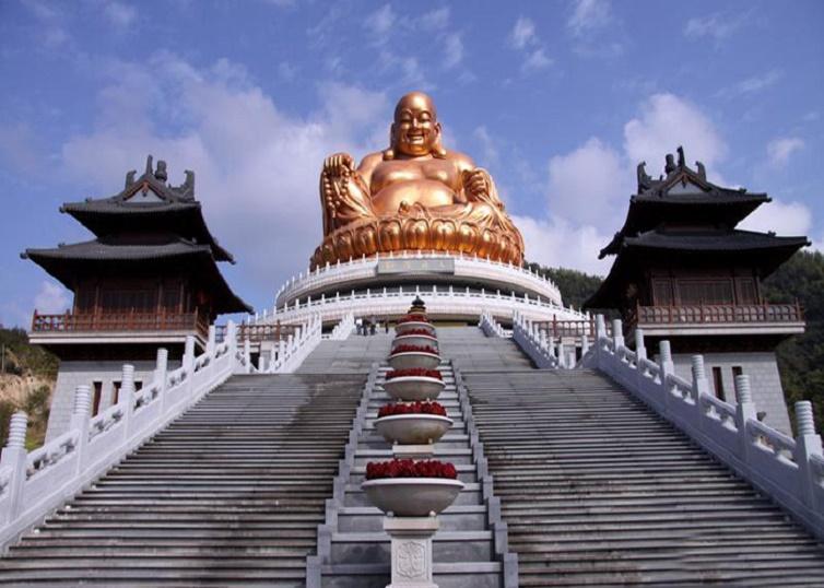 Xuedou-Temple-buddha---credit-westchinatours