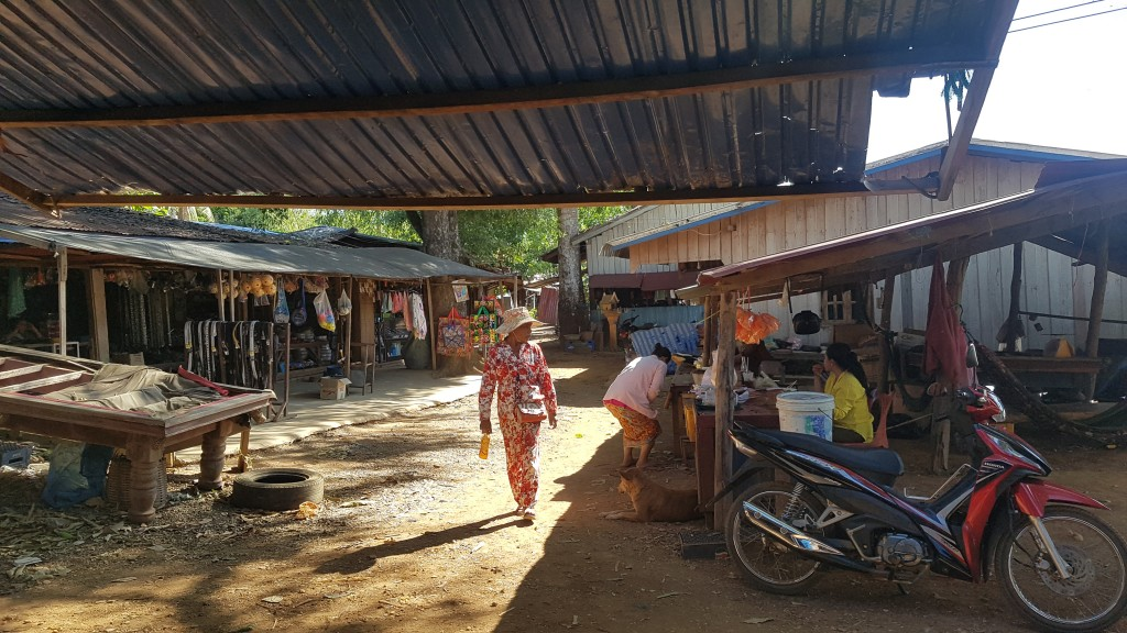 Day3_03_Laos village