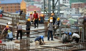 건설노동자감소