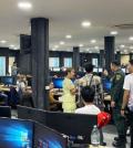 06 온라인도박범 체포