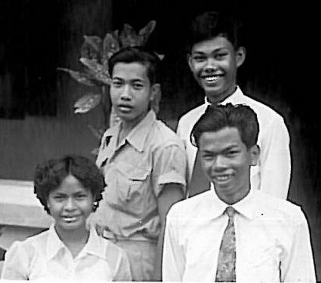 9화 ● KEC의 유스 리더들(1956년)