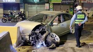 05 교통사고 심해