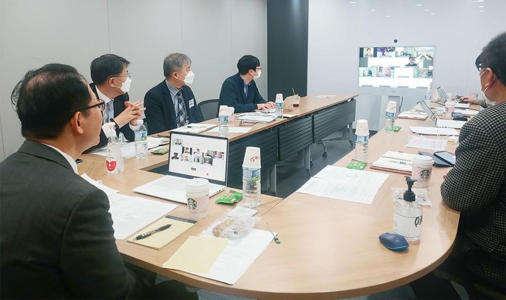 [사진자료] 동포사회와의 소통을 위한 '찾동(찾아가는 동포재단)' 프로그램 활성화(3.17) copy