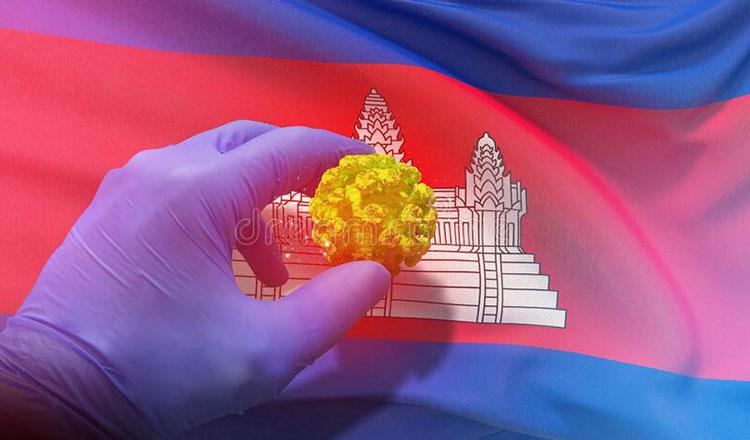 2.20 지역감염 사태이후 높은 사망률로 우려스러운 캄보디아