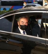 중국 외무부장관